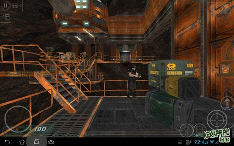 doom 3 android doom 3 android скачать