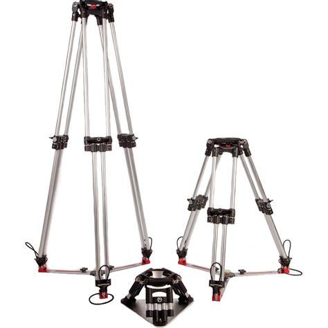 ikan heavy duty cinema tripod legs kit with standard ikt