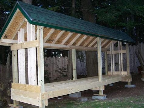 build your own shed with the help of wood shed plans
