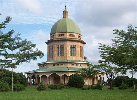 House Of Worship by Bah 225 237 Faith In Uganda