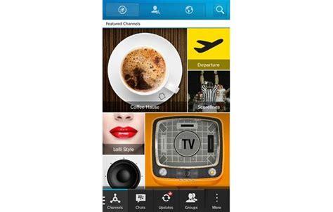 starbucks enterprise help desk blackberry reveals more sponsored content details as it