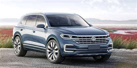 Volkswagen Diesel Engines For Sale by 2019 Volkswagen Touareg Tdi For Sale Diesel Towing