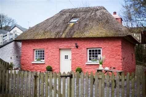 ty rownd aeron bach holiday cottage in west wales