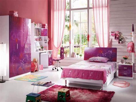 Lu Kamar Tidur Unik desain kamar tidur perempuan unik bernuansa ungu chieraeray