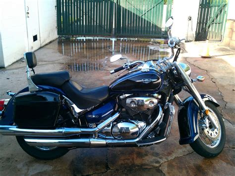 Suzuki C50 Boulevard For Sale 2005 Suzuki Boulevard C50 For Sale Atlantic Fl