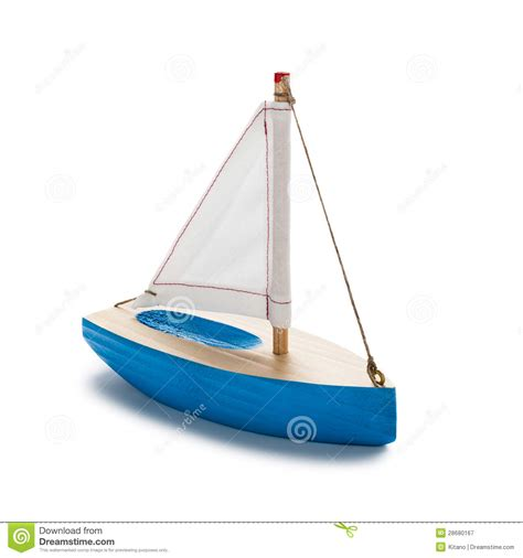 toy boat challenge little toy boat royalty free stock photography image
