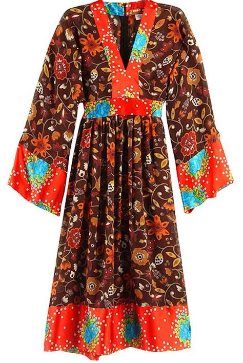 Duro Dresses by Duro Olowu A Dress A Day