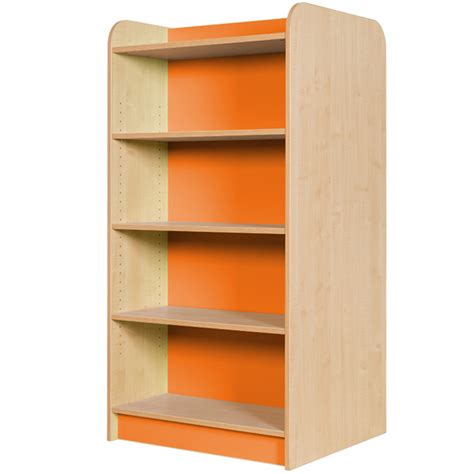 4 sided bookshelf 28 images sided library bookcase
