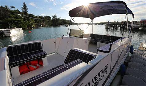 Sea Venture Watersports Bermuda Sea Venture House