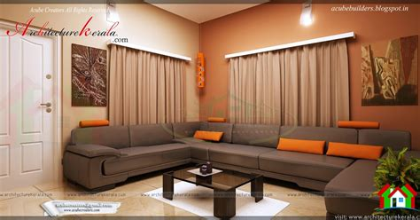 Drawing Room Designs | drawing room interior design architecture kerala