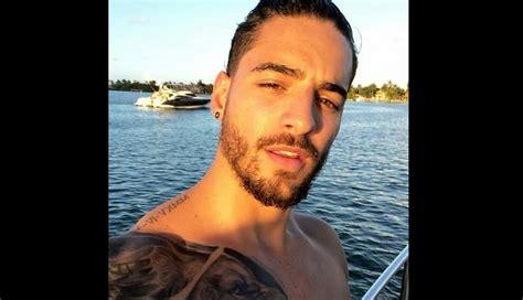 foto maluma maluma sorprende en instagram con tatuaje dedicado a una
