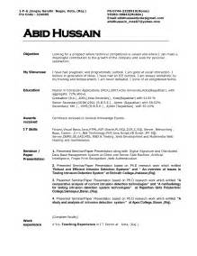 writing lab cv wizard template free