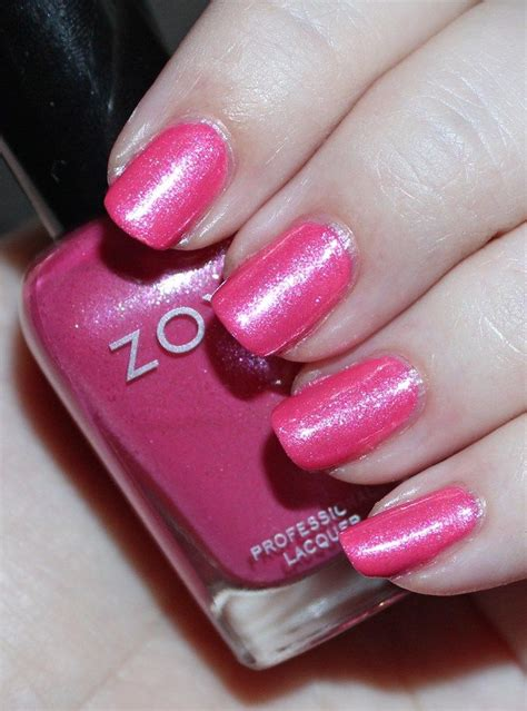 Eyeliner Zoya 359 best images about colors pink on nail the shade and pink