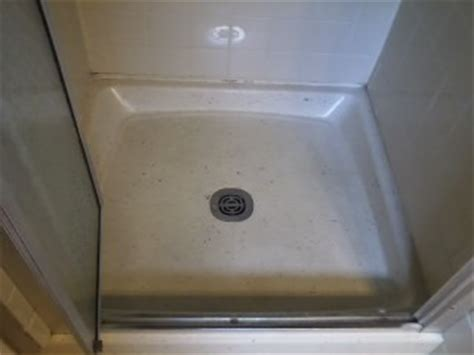 Putting In A Shower Pan by Can I Put River Rock In Shower