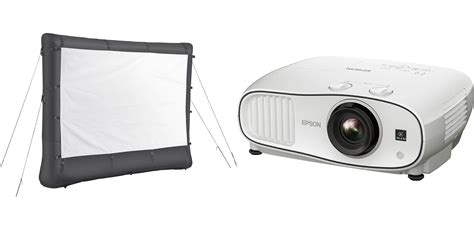 home theater deals epson p projector  insignia
