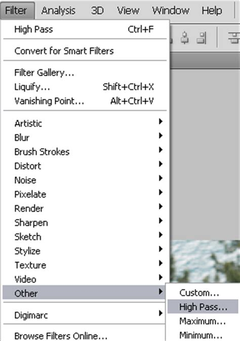 high pass filter photoshop free how to make blurry pictures clear