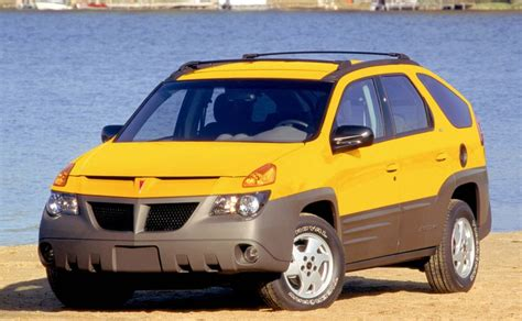 aztek motors 5 everday cars enough to rival the pontiac aztek