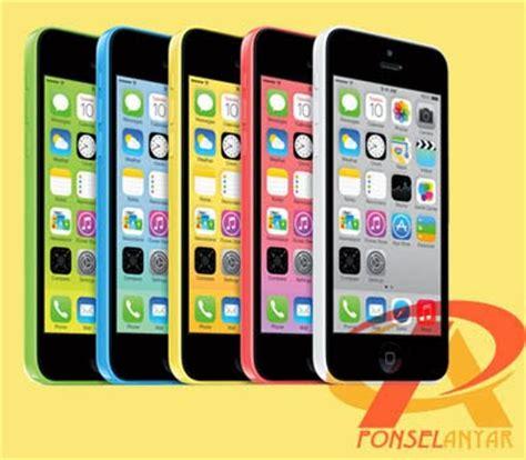 Iphone Dan Terbaru harga terbaru apple iphone 5s dan iphone 5c agustus 2014