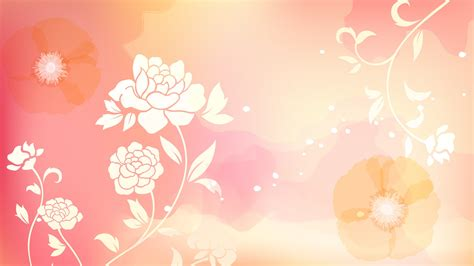 3840x2160 Flowers Background Pictures Photos Hq Free Drawing Colorful Flower Backgrounds For Powerpoint Templates