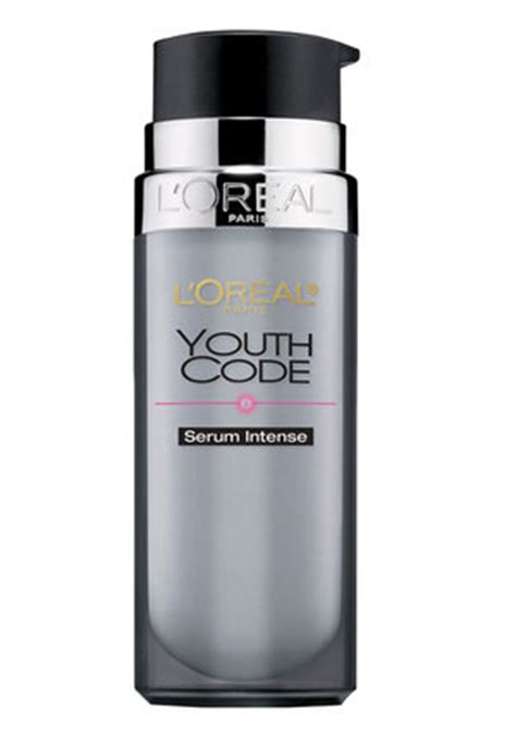 Serum Youth Code l oreal youth code serum equal reviewer