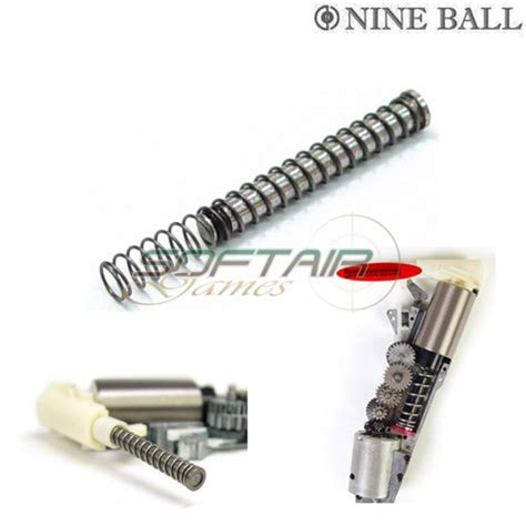 Set Nb set air seal nozzle guide for aep glock nine nb 588628