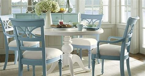 beach dining room furniture coastal style dining room furniture beach style