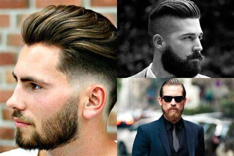 tendencias 2017 en cortes de cabello para hombre ponte en tendencia con estos cortes de pelo para hombre