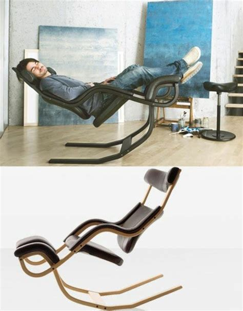 chaise massante with chaise bercante ikea