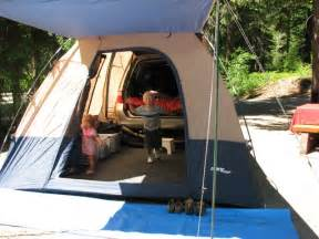 Honda Crv Tent Honda Tent