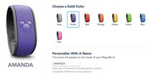 disney world magic band colors 3 key magicband changes happening right now disney didn t