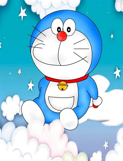 wallpaper anime doraemon doraemon wallpaper for iphone wallpapersafari