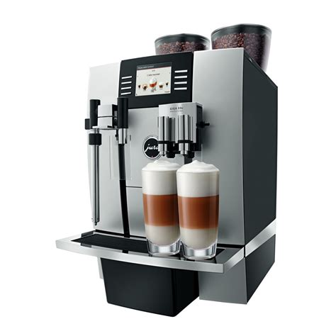 Coffee Maker Merk Jura jura giga x9 x9c professional bean to cup coffee machine jura brands simply great coffee