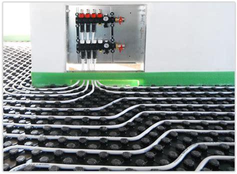 costo installazione riscaldamento a pavimento impianti di riscaldamento a pavimento