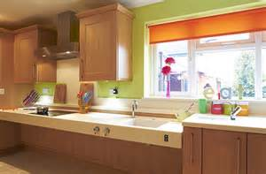 Disabled Kitchen Design by Designs On Disability