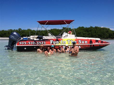 rent fishing boat key west fun in the sun key west charters boat rentals