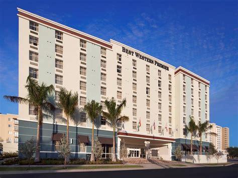 best western miami best western premier miami int l airport hotel suites in
