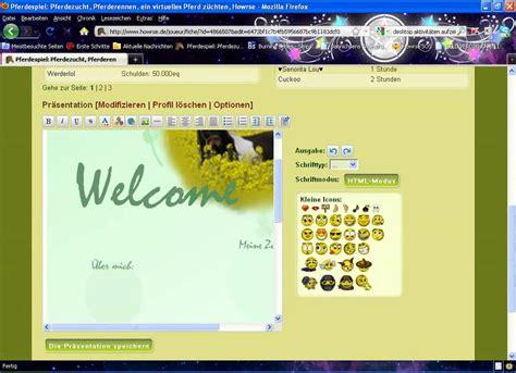 tutorial html code tutorial html code bei howrse de einf 252 gen youtube