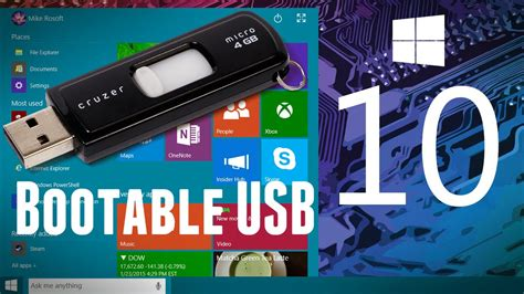 rufus tool tutorial new video rufus how to create windows 10 bootable usb