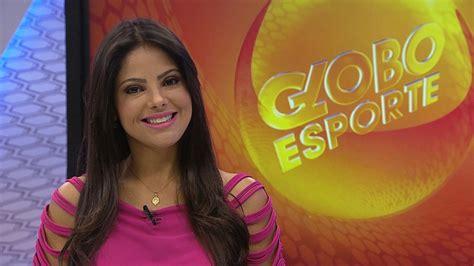 Globo Esporte Globo Esporte Mg Pereira Apresenta Os Destaques