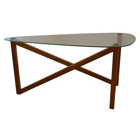 table basse vintage 233 es 50 design market