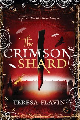 beyond the crimson book one in the crimson cycle series 1 the crimson shard the blackhope enigma 2 by teresa