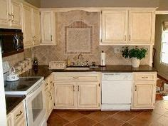 kitchen ideas on white cabinets antique white