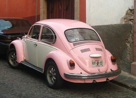 pink punch buggy 95 best pink punch buggy images on pinterest vw beetles