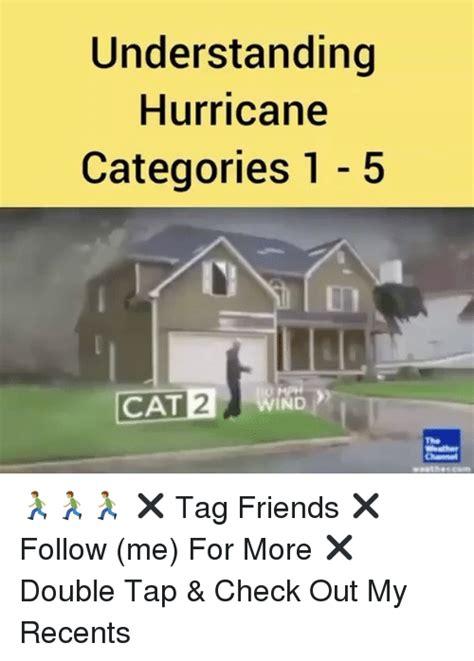 meme categories 25 best hurricane categories memes referance memes