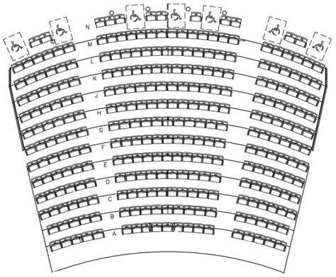 freedom seating chart concert seating chartfreedom