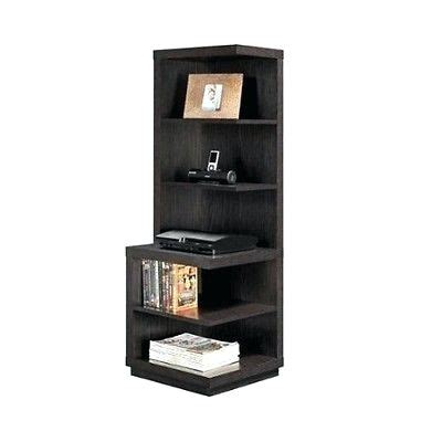bookcase corner bookshelf furniture shelf cabinet sale on