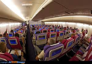 Boeing 747 Interior by Boeing 747 400 Interior Images