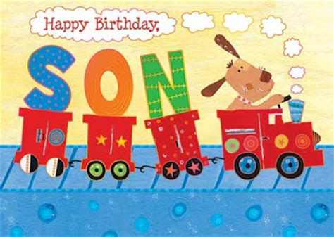 Happy 2nd Birthday To My Quotes Happy Birthday Son Greetings And Pictures To Share Let
