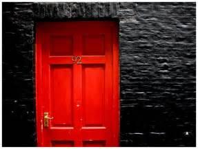 red door red door dezign buzz
