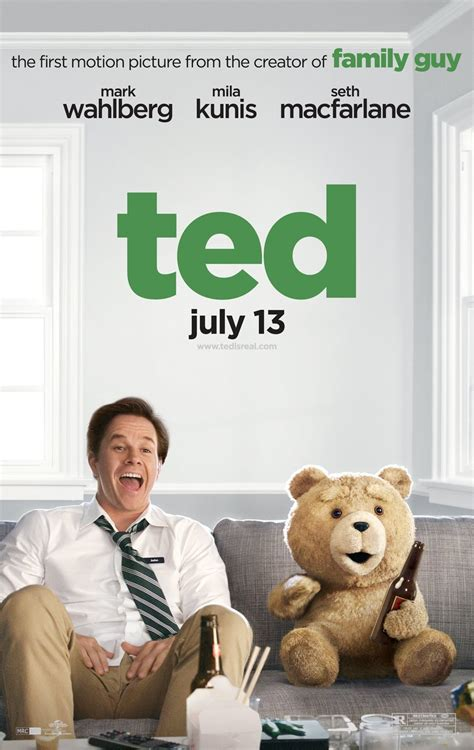 ted movie best quotes from movie ted quotesgram